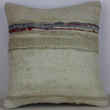 Anatolian Kilim Cushion Cover S437