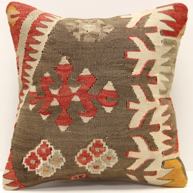 S300 Anatolian Kilim Cushion Covers
