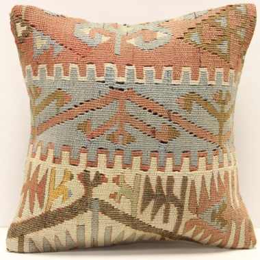 S261 Antique Kilim Cushion Cover