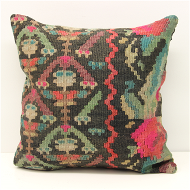 Antique Kilim Cushion Cover M1510