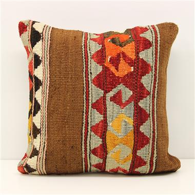 Antique Kilim Cushion Cover M1573