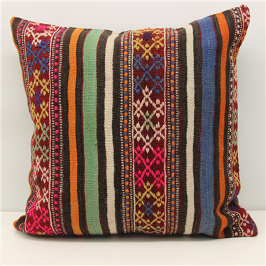 Antique Kilim Cushion Cover XL309