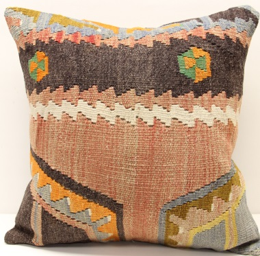 L472 Antique Kilim Cushion Covers