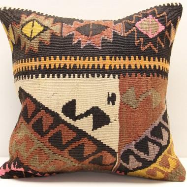 M1158 Antique Kilim Cushion Covers