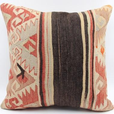 L633 Antique Kilim Cushion Covers