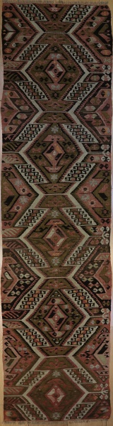 R3900 Antique Kilim Runner