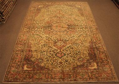 R8597 Beautiful Decorative Turkish Carpets