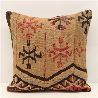 Beautiful Handmade Kilim Cushion Cover M312