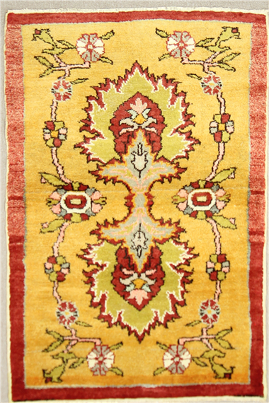 R7650 Beautiful Turkish Cal Rug