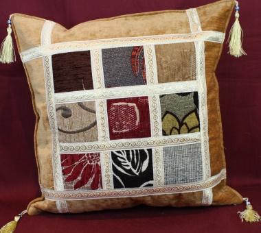 T52 Beautiful Turkish Cushion Covers