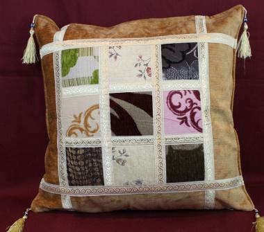T54 Beautiful Turkish Cushion Covers