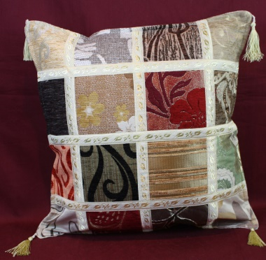 T56 Beautiful Turkish Cushion Covers