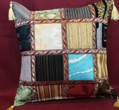 T58 Beautiful Turkish Cushion Covers