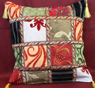 T68 Beautiful Turkish Cushion Covers