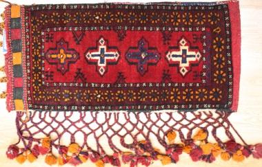 R8396 Carpet Floor Cushion Cover