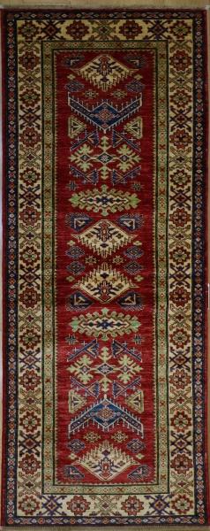 R9248 Caucasian Kazak Carpet Runners