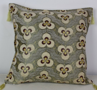 A3 Chenille fabric Cushion Cover