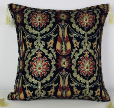 A15 Chenille fabric Cushion Cover