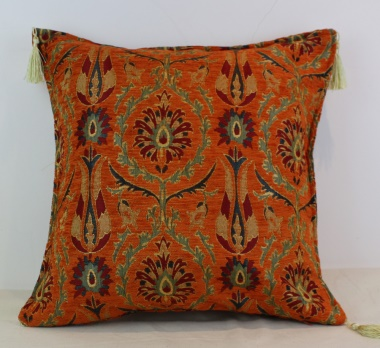 A13 Chenille fabric Cushion Covers