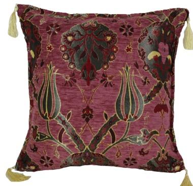 A28 Chenille fabric Cushion Covers