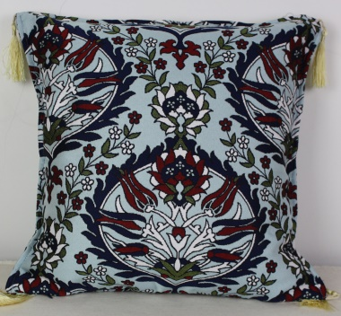 A2 Chenille fabric Cushion Pillow Cover