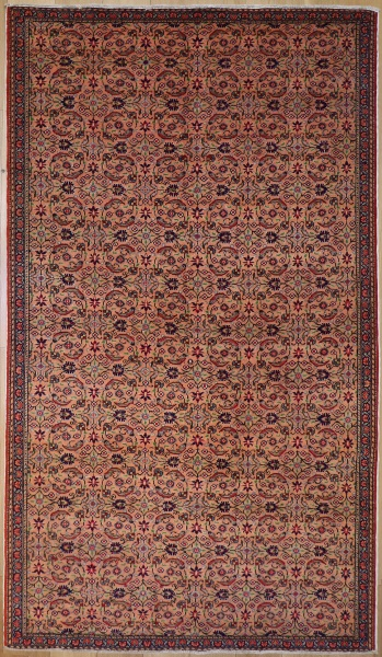 R8591 Decorative Antique Persian Carpet