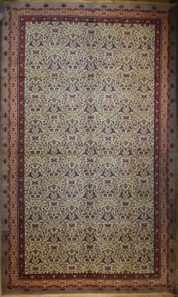 R4601 Decorative Antique Persian Carpets