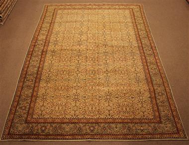 R8587 Decorative Antique Persian Carpets