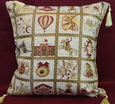 T14 Decorative Turkish Cushion Covers