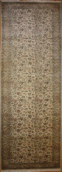 R8430 Fine Persian Tabriz Carpet Runners