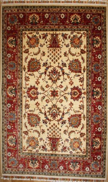 R8804 Fine Persian Ziegler Carpet