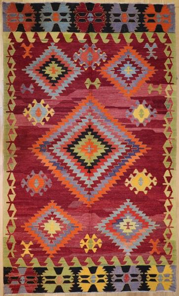 R8770 Flat Weave Kilim rugs