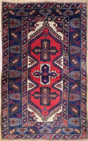R7892 Hand Woven Turkish Dosemealti Carpets
