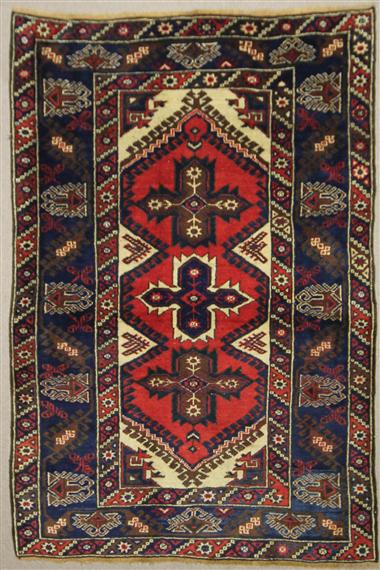 Hand Woven Turkish Dosemealti Carpets R7892