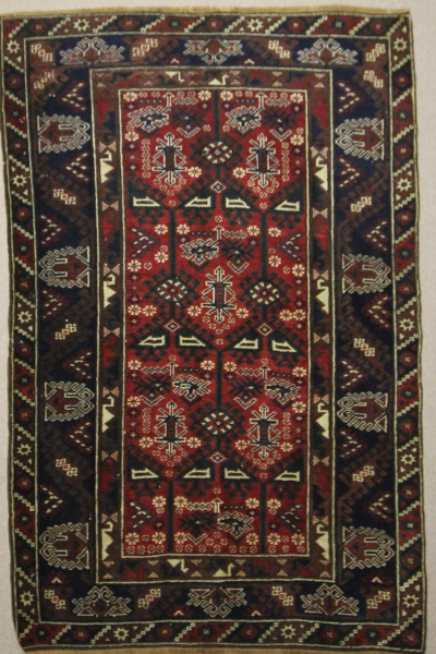 R7894 Hand Woven Turkish Dosemealti Carpets