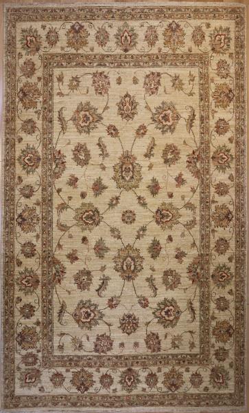 R6494 Handmade Carpet
