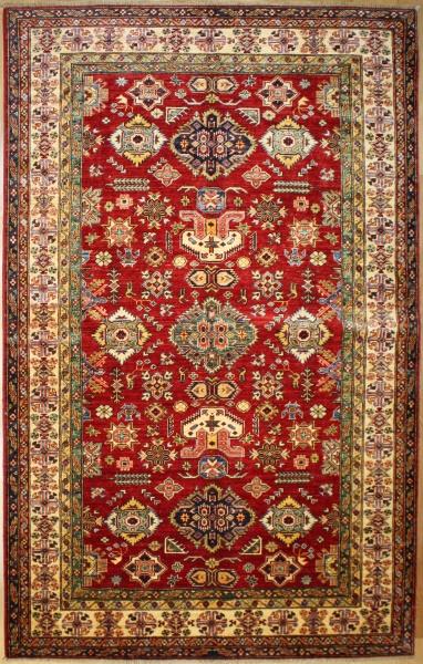 R8838 Handmade Transitional Kazak Rugs