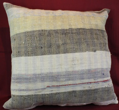 Handmade Turkish Kilim Pillow Cover XL339