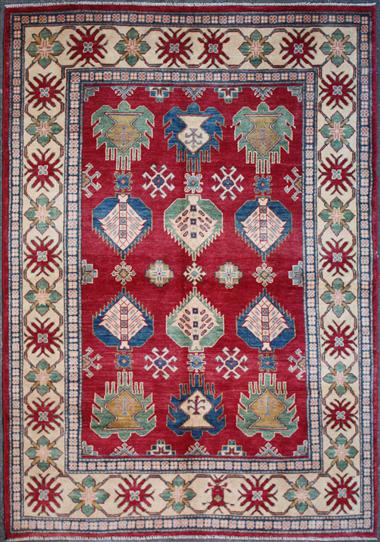Kazak Carpet R7288