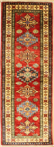 R8823 Kazak Carpet Runners