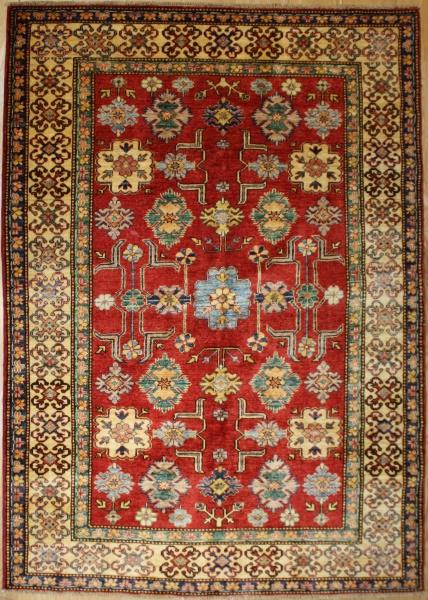 R8829 Kazak Traditional Wool  Rugs