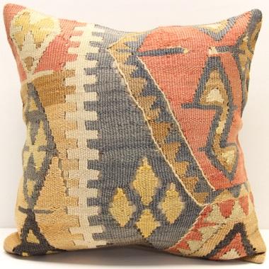 M52 Kilim Cushion Cover
