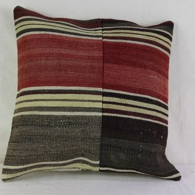 M58 Kilim Cushion Cover