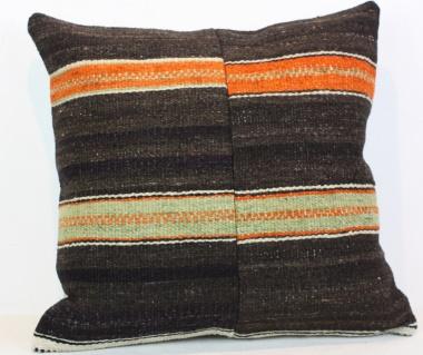 M90 Kilim Cushion Cover