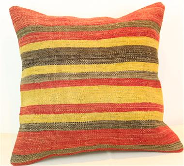 M272 Kilim Cushion Cover
