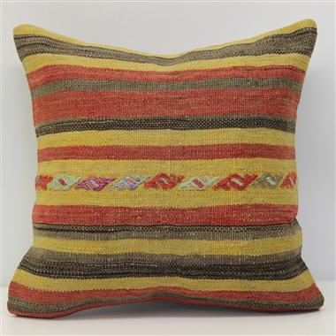 M631 Kilim Cushion Cover