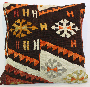 M673 Kilim Cushion Cover