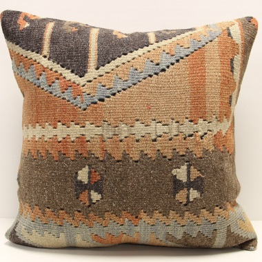 L258 Kilim Cushion Cover