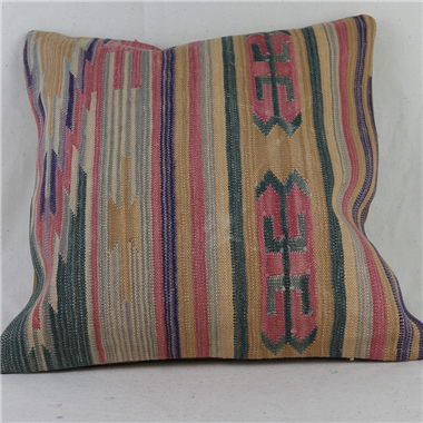M1144 Kilim cushion cover