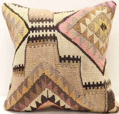 M1168 Kilim Cushion Cover